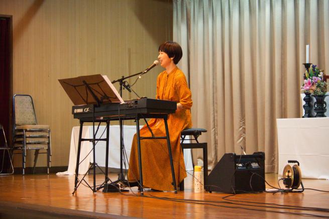 婦人会コンサート1