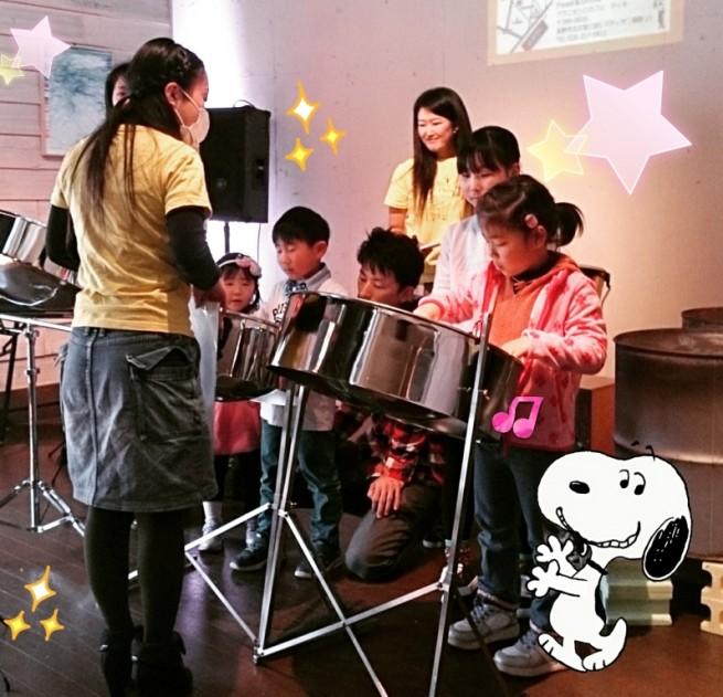 松の木Holiday 2016.2.28